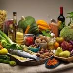 dieta mediterranea receitas